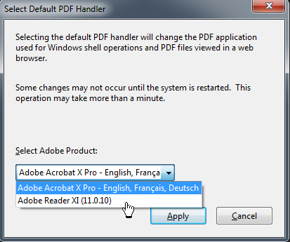 adobe-pdf-handler-selection